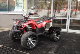 Электроквадроцикл mytoy 2000a