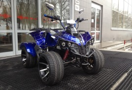 Электроквадроцикл mytoy 2000b